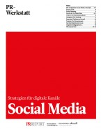 Social Media - Strategien für digitale Kanäle (Print)