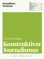 Konstruktiver Journalismus