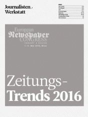 Zeitungstrends 2016