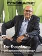 Jahresabo Wirtschaftsjournalist (6 Ausgaben)
