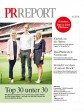 Jahresabo PR Report (6 Ausgaben)