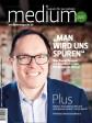 Premium Jahresabo Medium Magazin für Journalisten (6 Ausgaben)