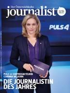 Einzelheft Der Österreichische Journalist Ausgabe 12+01/2018 (E-Paper)