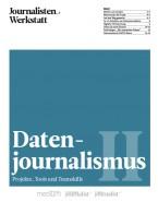 Datenjournalismus II - Projekte, Tools und Teamskills (E-Paper)