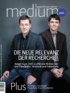 Einzelheft Medium Magazin für Journalisten Ausgabe 02/2017 (E-Paper)