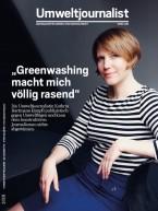 Umweltjournalist 2018 (E-Paper)