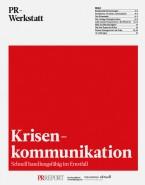 Krisenkommunikation (Print)
