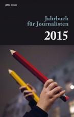 Jahrbuch für Journalisten 2015