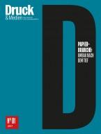 Dossier Druck und Medien 01/2017 (Print)