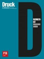 Dossier Druck und Medien 06/2017 (Print)