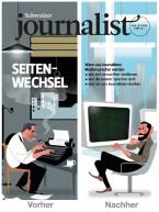 Einzelheft Schweizer Journalist Ausgabe 10+11/2016 (E-Paper)