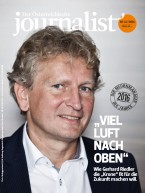Einzelheft Der Österreichische Journalist Ausgabe 10+11/2016 (E-Paper)