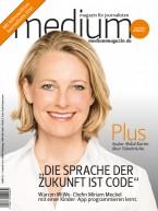 Einzelheft Medium Magazin für Journalisten Ausgabe 11/2016 (E-Paper)