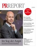 Einzelheft PR Report Ausgabe 06/2016 Print