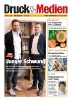 Einzelheft Druck & Medien 12/2016 (Print)