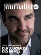 Einzelheft Der Österreichische Journalist Ausgabe 12/2016+01/2017 (Print)