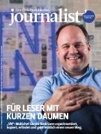 Einzelheft Der Österreichische Journalist Ausgabe 02+03/2017 (Print)