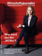 Einzelheft Wirtschaftsjournalist Ausgabe 01/2017 (Print)