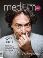 Einzelheft Medium Magazin für Journalisten Ausgabe 03/2017 (Print)