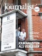 Einzelheft Schweizer Journalist Ausgabe 06+07/2017 (E-Paper)
