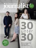 Einzelheft Der Österreichische Journalist Ausgabe 06+07/2017 (E-Paper)