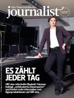 Einzelheft Der Österreichische Journalist Ausgabe 08+09/2017 (E-Paper)