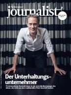 Einzelheft Schweizer Journalist Ausgabe 10+11/2017 (E-Paper)
