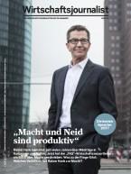 Einzelheft Wirtschaftsjournalist Ausgabe 05/2017 (Print)