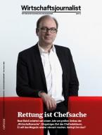 Probeabo Wirtschaftsjournalist (3 Ausgaben)