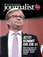 Einzelheft Der Österreichische Journalist Ausgabe 04+05/2018 (Print)