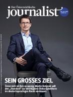Einzelheft Der Österreichische Journalist Ausgabe 02+03/2018 (E-Paper)