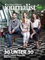Einzelheft Der Österreichische Journalist Ausgabe 06+07/2018 (E-Paper)