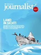 Einzelheft Schweizer Journalist Ausgabe 08+09/2018 (E-Paper)