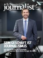 Einzelheft Der Österreichische Journalist Ausgabe 10+11/2018 (E-Paper)