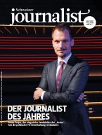 Geschenk-Abo  Schweizer Journalist