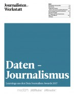 Datenjournalismus - Learnings aus den Data Journalism Awards 2017 (E-Paper)