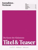 Titel & Teaser (E-Paper)