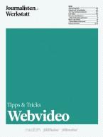 Webvideo - Tipps & Tricks (E-Paper)