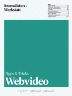 Webvideo - Tipps & Tricks