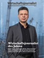 Einzelheft Wirtschaftsjournalist Ausgabe 06/2017 (Print)